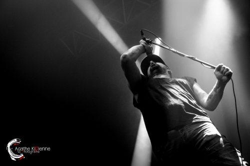 Singer's photography @ La Coopé